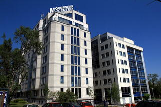 Another IT company - Fornax ICT - choses the M3 Business Center