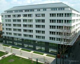IMMOFINANZ lets more than 8,000 sqm office and logistics space in Budapest