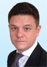 New professional at Colliers International Hungary's Office Agency Team