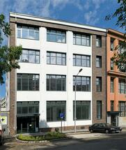 New Creative Loft Offices attract TransferWise as first tenant