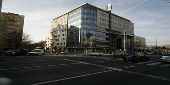 Cushman & Wakefield secure Media Markt at  BC140 Office Building, Budapest