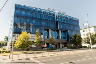 Blue Cube welcomes pharmaceutical system house, Novodata