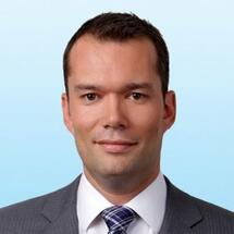 Luke Dawson appointed Managing Director & Head of Capital Markets for Central & Eastern Europe