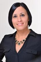 Rita Szabó, Property & leasing manager, AddVal Group