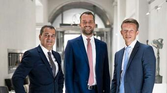 Colliers International Consolidates Its Operations In Czech Republic With THREESIXTY And Names Tewfik Sabongui As Managing Partner