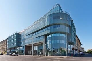 ConvergenCE acquires Árpád Center office building in Budapest