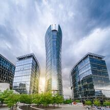 IMMOFINANZ closes the acquisition of the Warsaw Spire Tower from Ghelamco and Madison International Realty