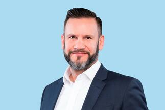 Colliers International appoints Kevin Turpin as a Regional Director of Research for Central and Eastern Europe