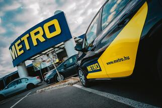METRO PROPERTIES sells and leases back Central European portfolio of Cash & Carry stores