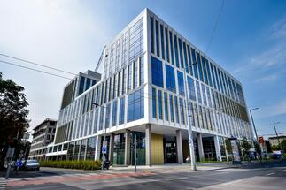 Atenor's 13 years in Hungary results nearly 230,000 m2 inclusive office space
