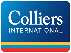 Colliers global investor outlook report anticipates up to 50% surge in global investnment in 2021