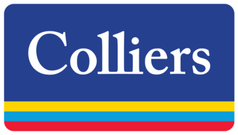 Colliers Unveils New Visual Identity
