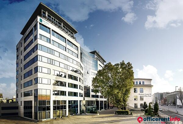 Office for rent in BC 99 - Balance Building 1139 Budapest eb40debbbf