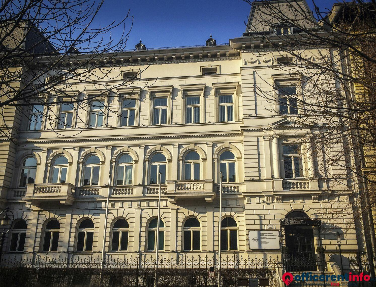 Office for rent in A100 Business Center 1062 Budapest 17fa3e8757