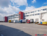 Offices to let in Airport City Logistic Park