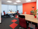 Offices to let in Macropolis Miskolc