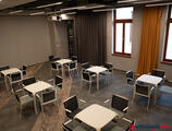 Offices to let in HubHub Budapest K26