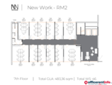 Offices to let in RM2 Business Center