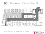 Offices to let in Science Park Business Center