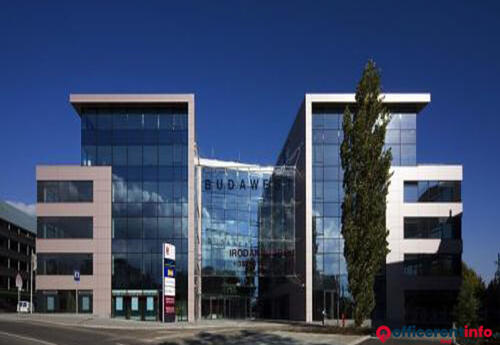 Offices to let in BudaWest Offices