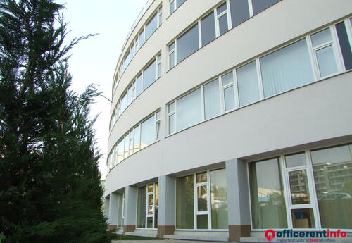 Offices to let in Terrapark C tömb