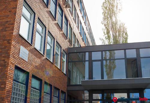 Offices to let in Berlini Park