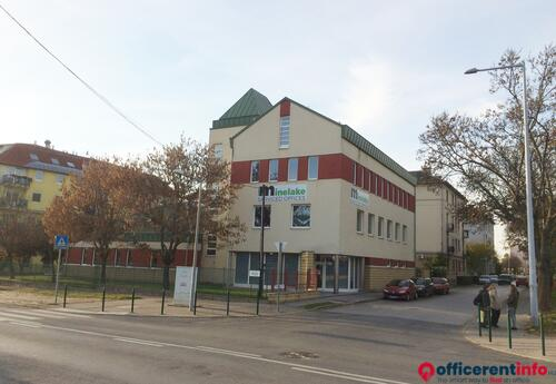 Offices to let in Minelake Irodaház