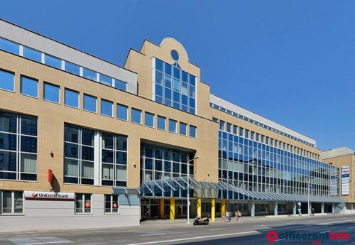 Offices to let in DBH Serviced Office Buda Square