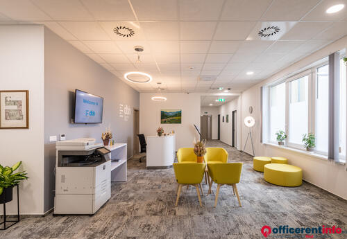 Offices to let in DBH Serviced Office Agora